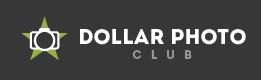 dollar photo club logo